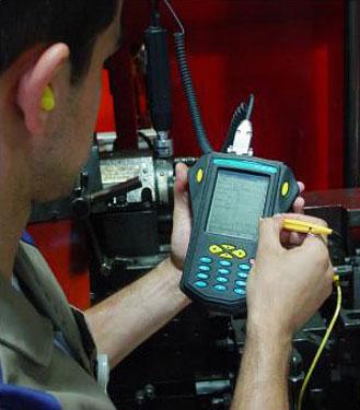 Equipamentos P/ Monitoramento de Máquinas