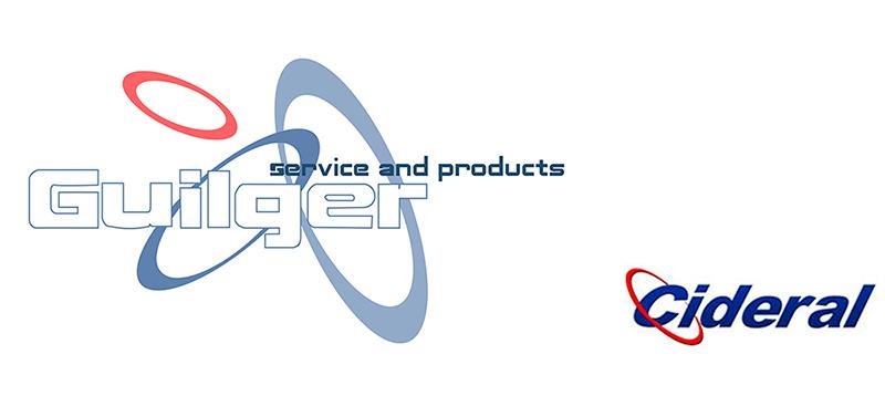 Guilger Comercio de Produtos para Movimentação de Carga e Manutenção Industrial - Cideral