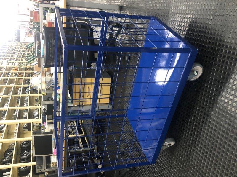 Comprar carrinho para transporte de carga