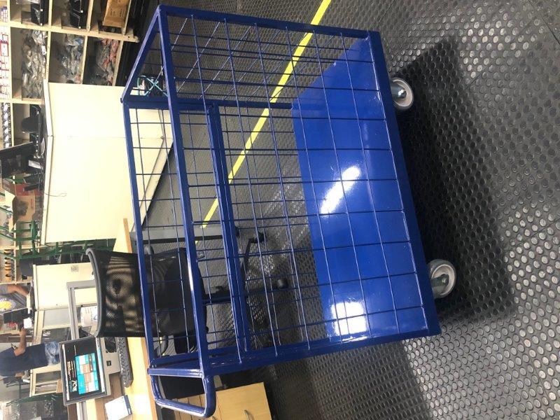 Lojas de carrinho de carga sp