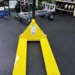 Carrinho hidráulico manual preço