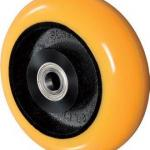 Rodas para carrinhos industriais