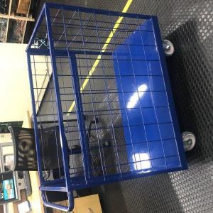 Comprar carrinho de carga